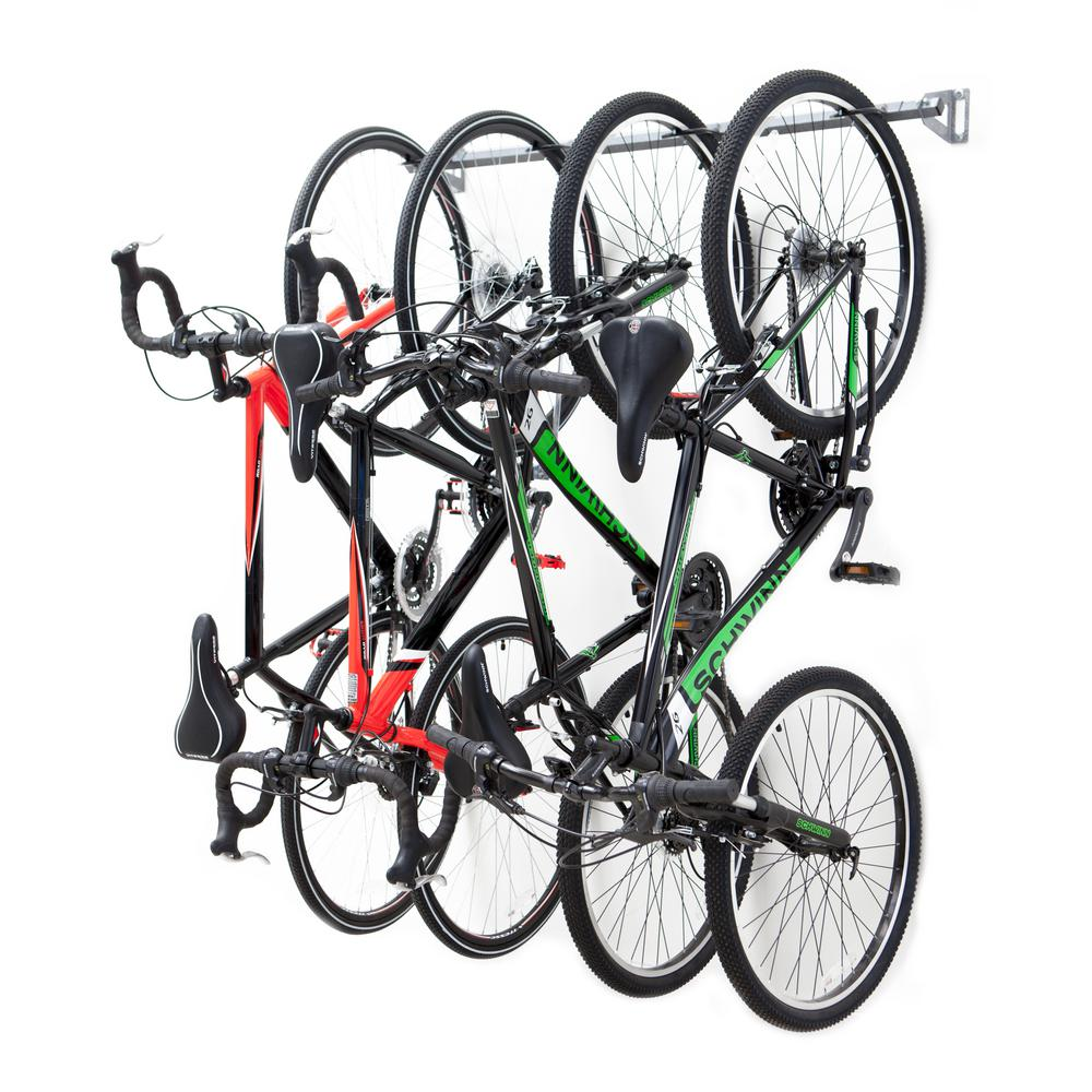 Superieur 4 Bike Storage Rack
