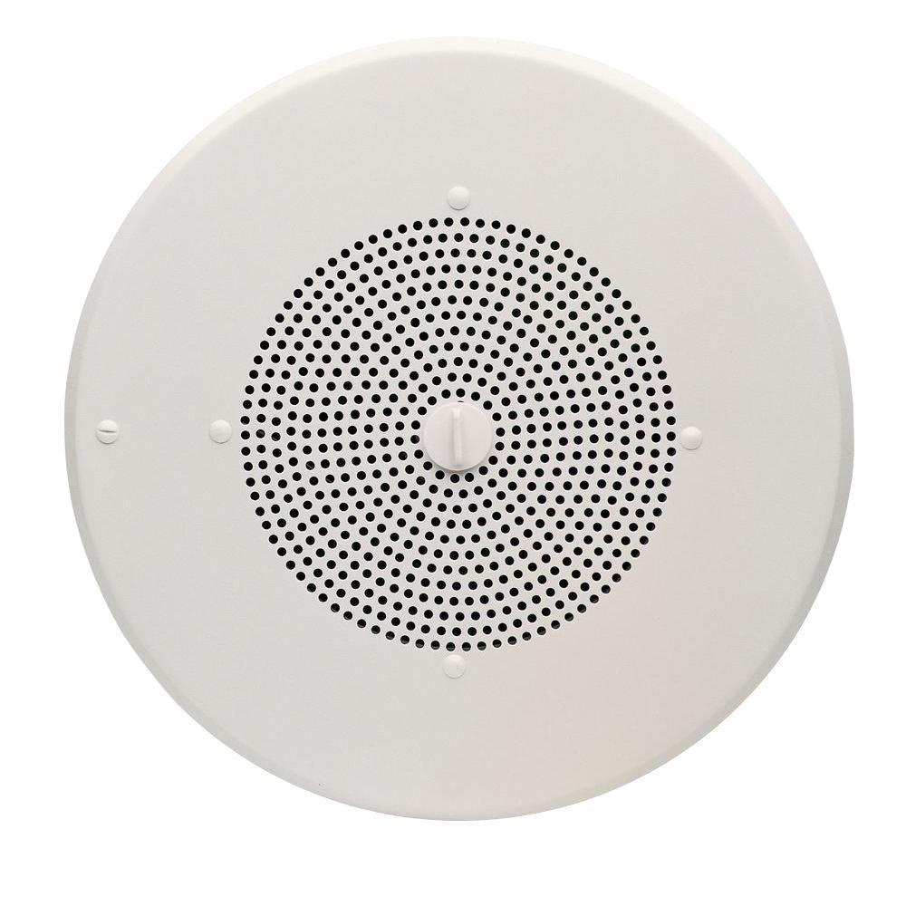 8 in. IP Talkback Ceiling Speaker