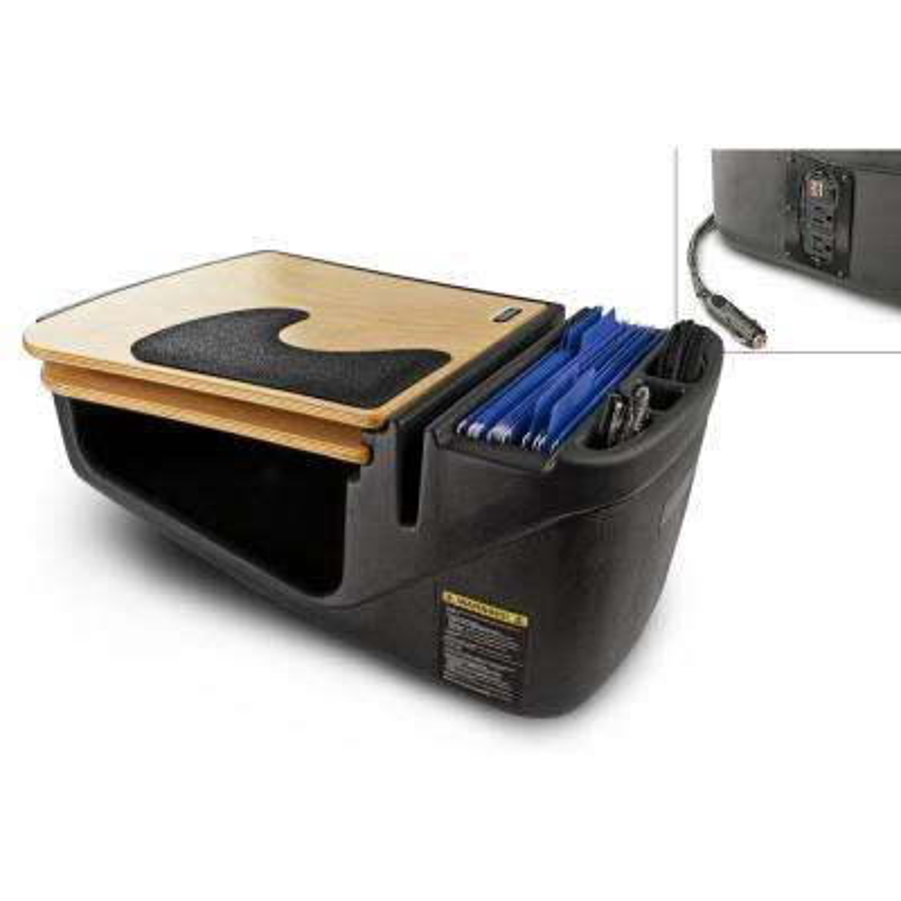 GripMaster Elite with Built-In Power Inverter