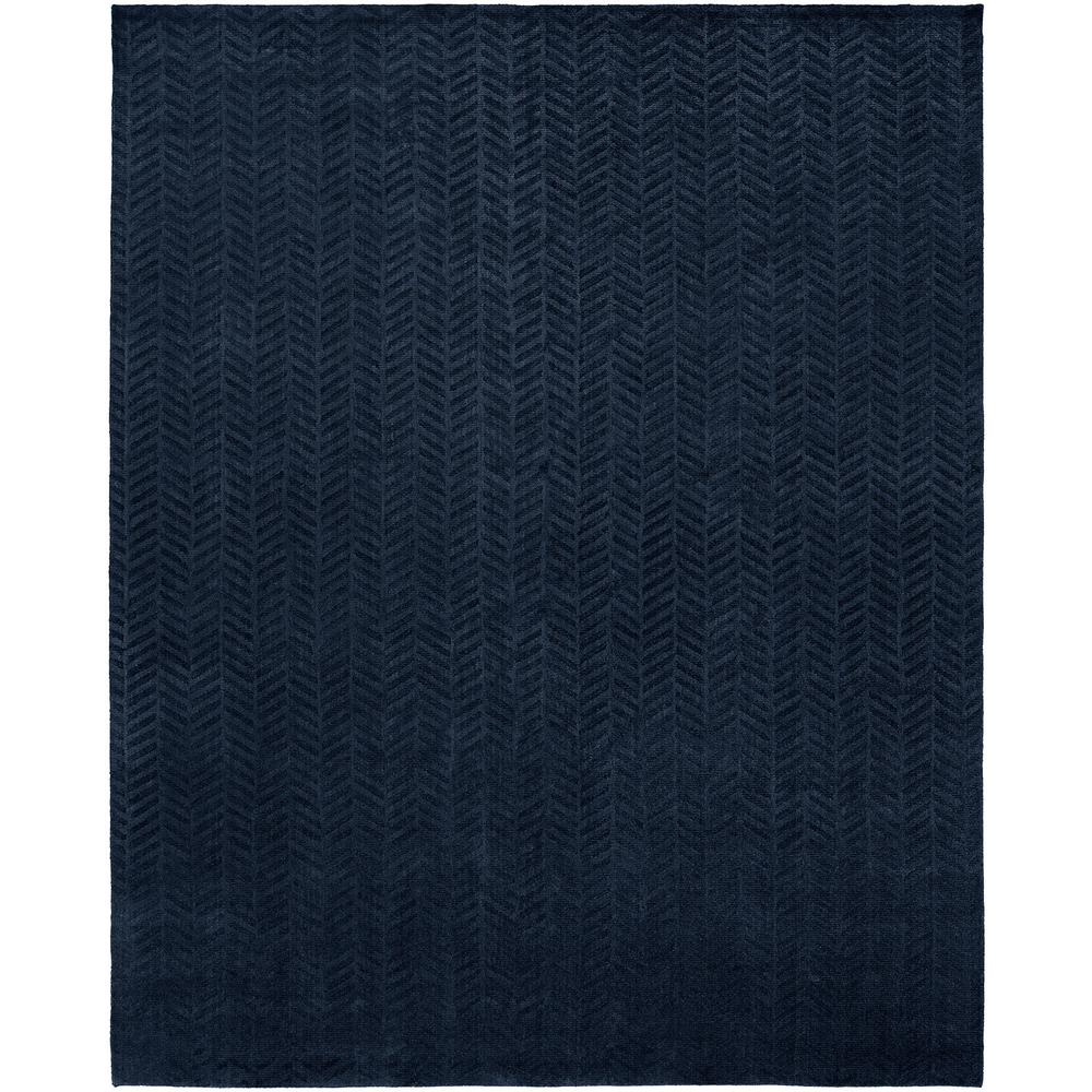 Avalon Midnight Blue 3 ft. 6 in. x 5 ft. 6