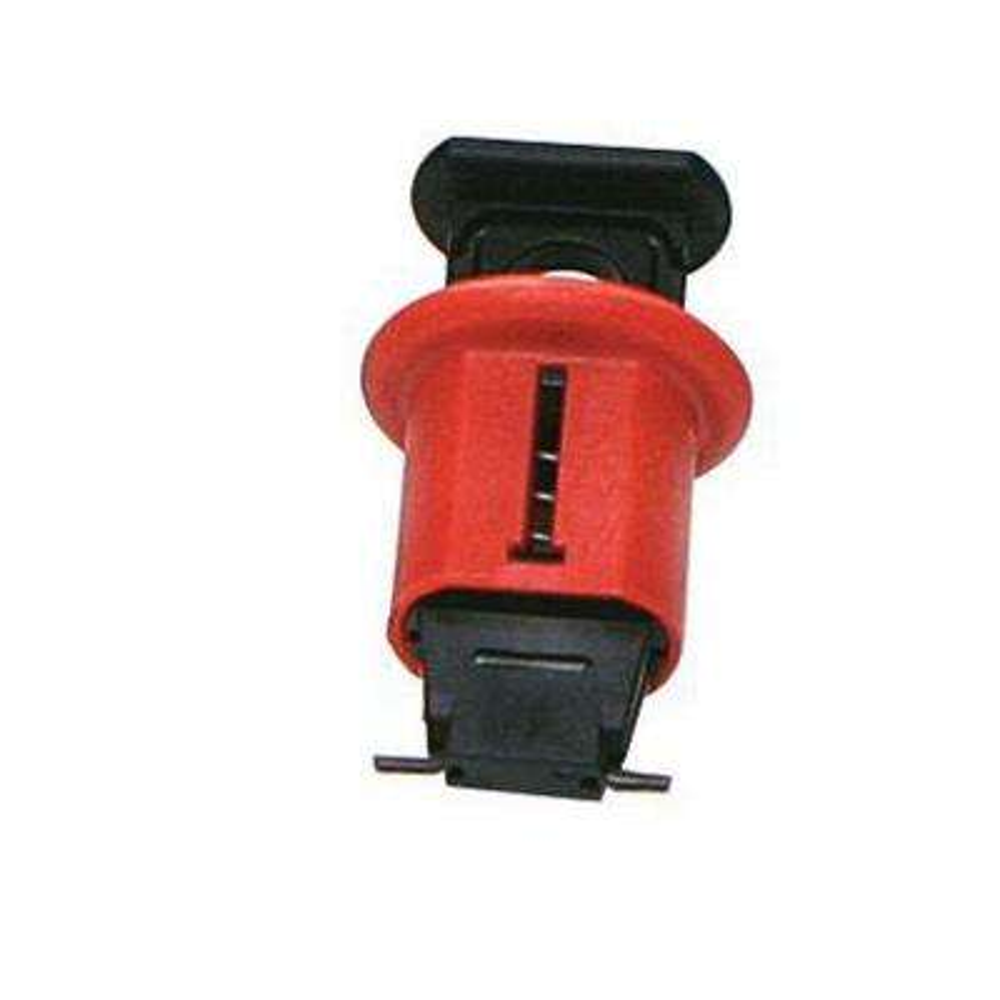 Miniature Circuit Breaker Lockout - Pin Out Standard