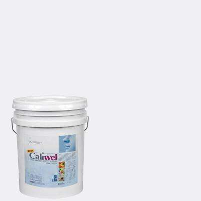 5 gal. Twilight Sentry Grey Latex Premium Antimicrobial and Anti-Mold Interior Paint