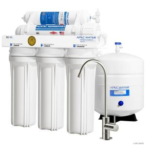 Apec Water Systems Ultimate Premium Quality Wqa Certified