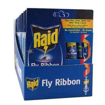 Fly Ribbon Trap (10-Pack)
