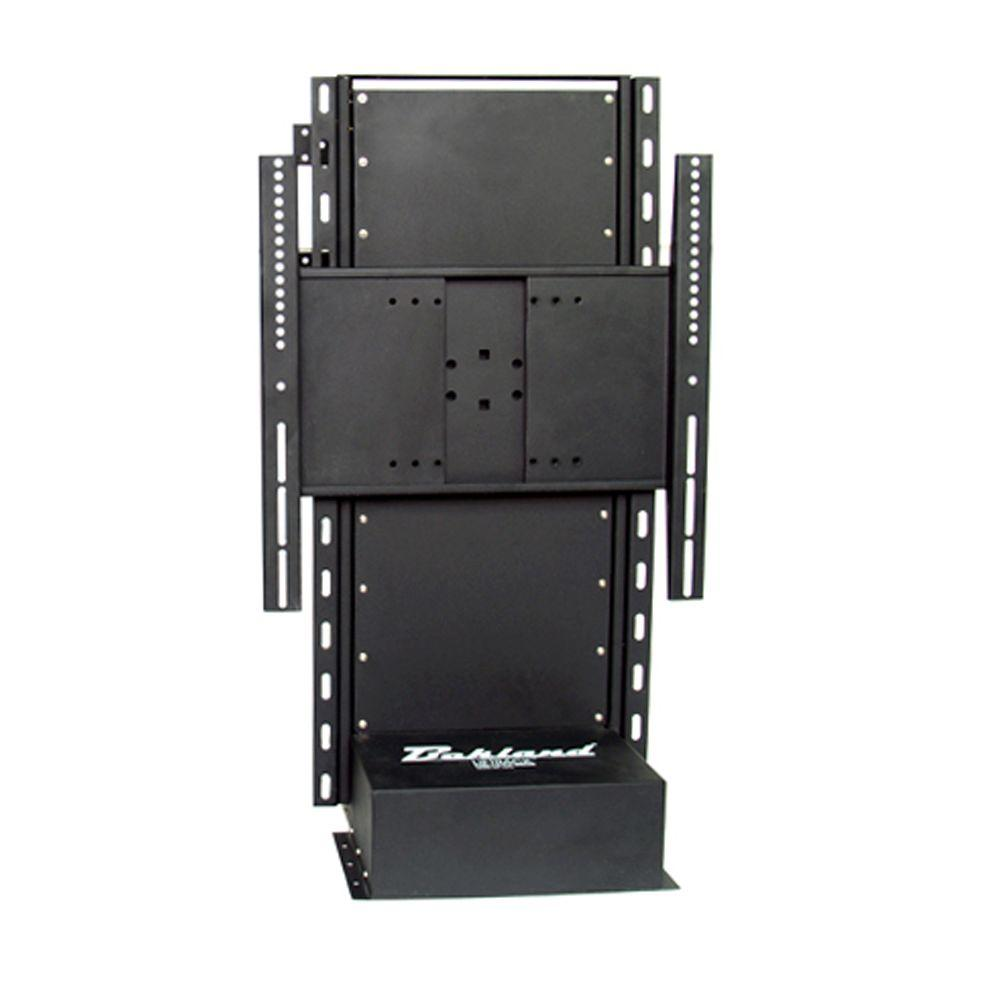 LifTrack Series 20 in. - 42 in. Flat Panel TV Free-Standing