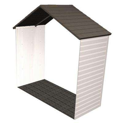 30 in. Extension Kit for 8 ft. W Sheds