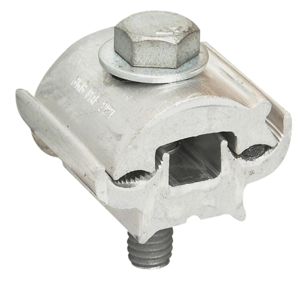 Blackburn single bolt parallel groove connector for to