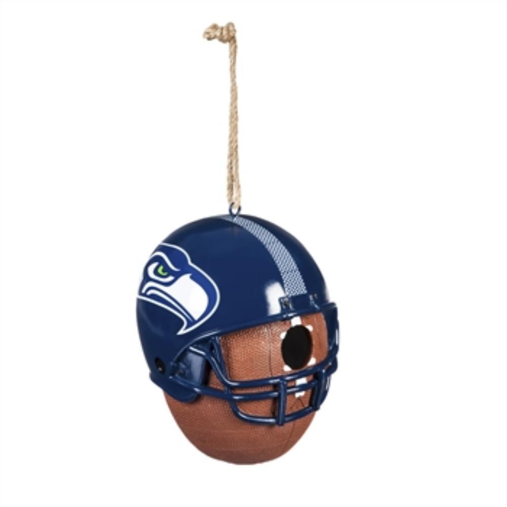fc61b3a4789 Seattle Seahawks 6.5 in. x 7.5 in. x 8 in. Polystone Hat