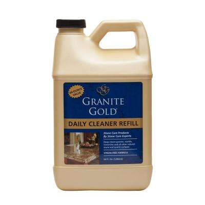 64 oz. Daily Cleaner Refill