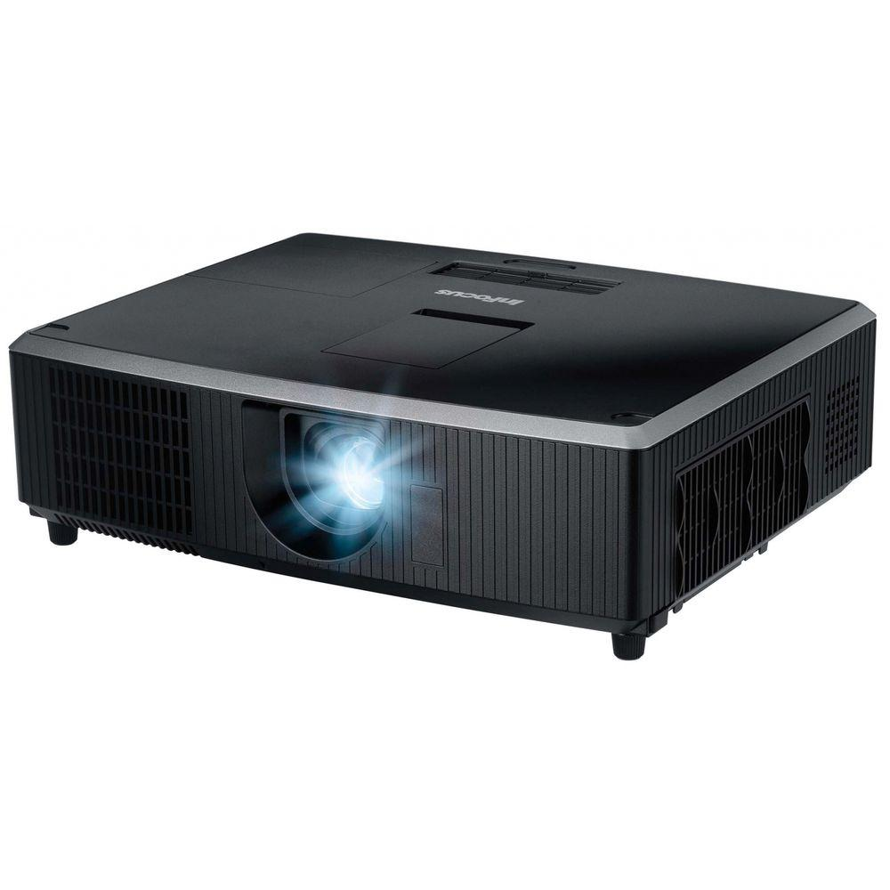 Infocus 1280 x 800 LCD Projector with 4000 Lumens-DISCONTINUED