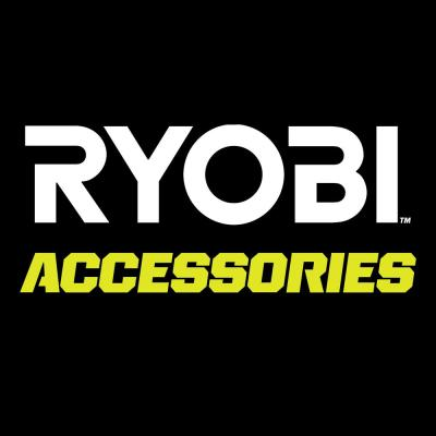 38in. Bagger for RYOBI Riding Lawn Mower