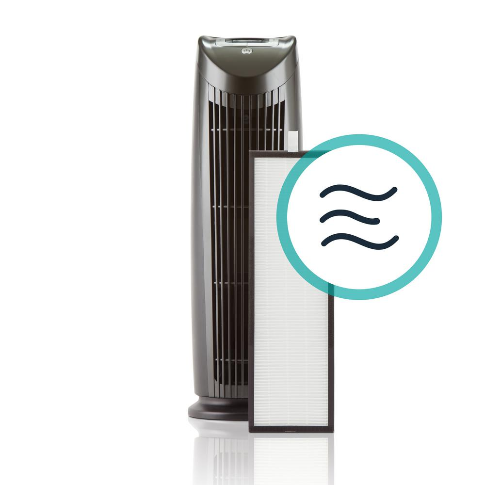 Alen HEPA-Pure Filter for the T500 Standard Air Purifier