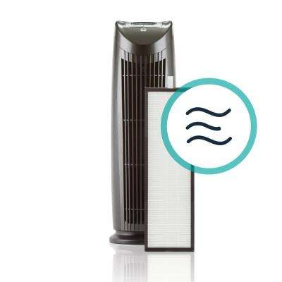 HEPA-Pure Filter for the T500 Standard Air Purifier