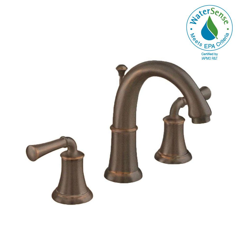 //WSL// A/S 7420.801.224 PORTSMOUTH OIL RUBBED BRONZE 8