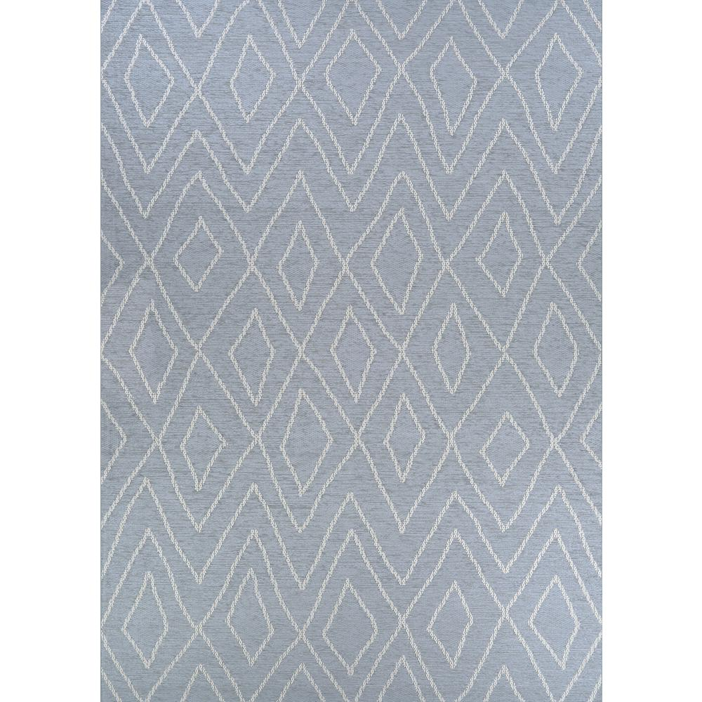 Timber Woodnote Serenity Blue 3 ft. 9 in. x 5 ft.