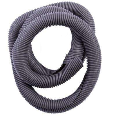 3/4 in. x 5 ft. Flex Tube Gray (Case of 5)