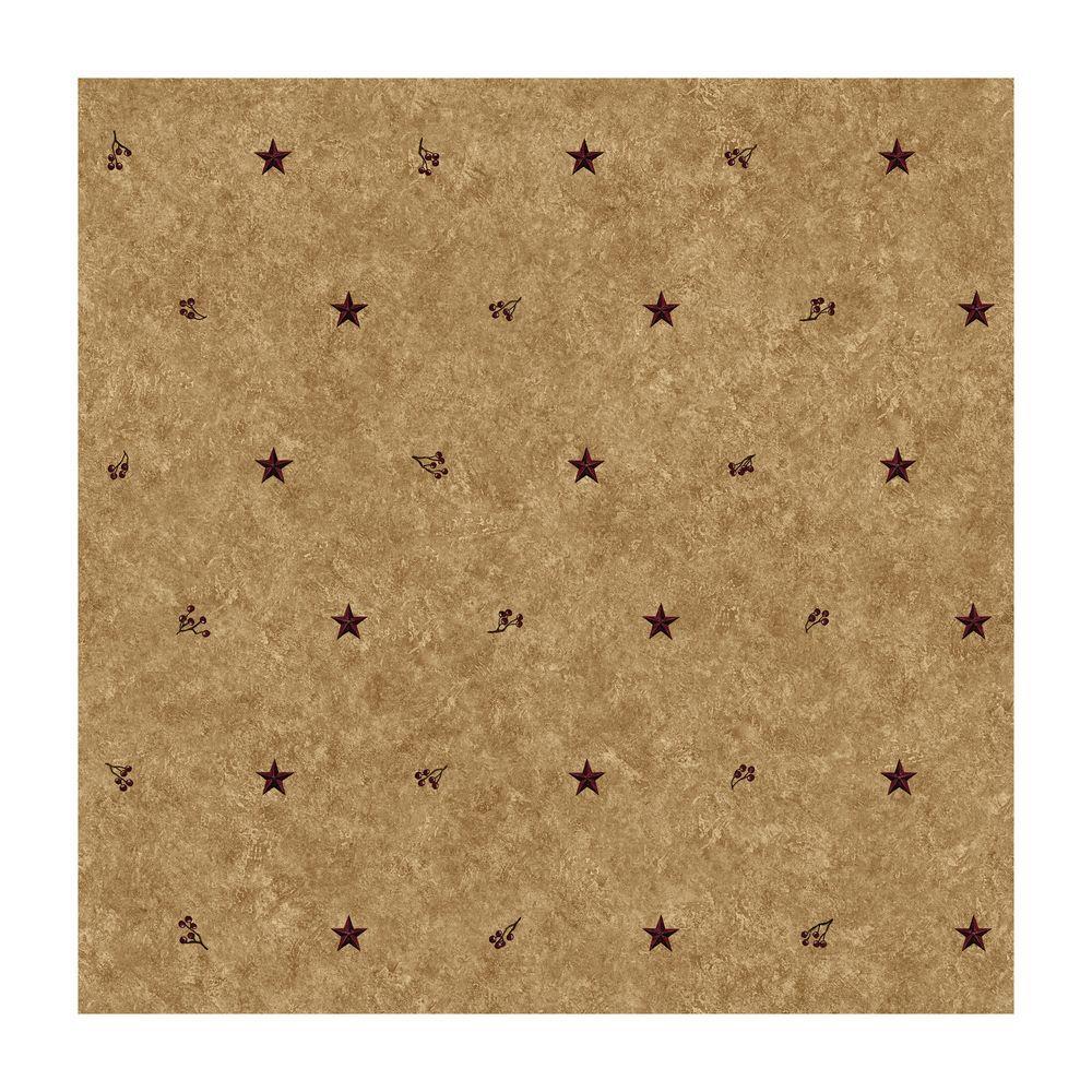Barn Star Wallpaper