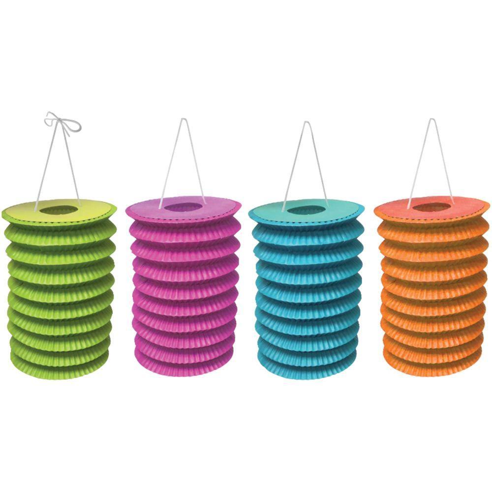 4 Citronella Lanterns (2-Packs)