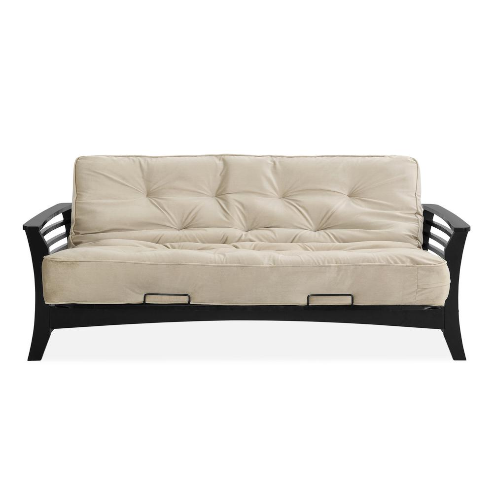 Simmons Chicago Biscuit Futon