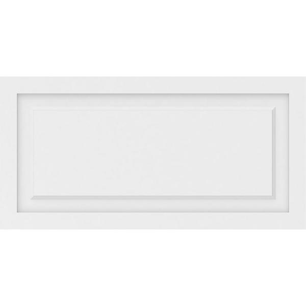Ekena Millwork 5/8 in. x 3 ft. x 1-1/2 ft. Harrison