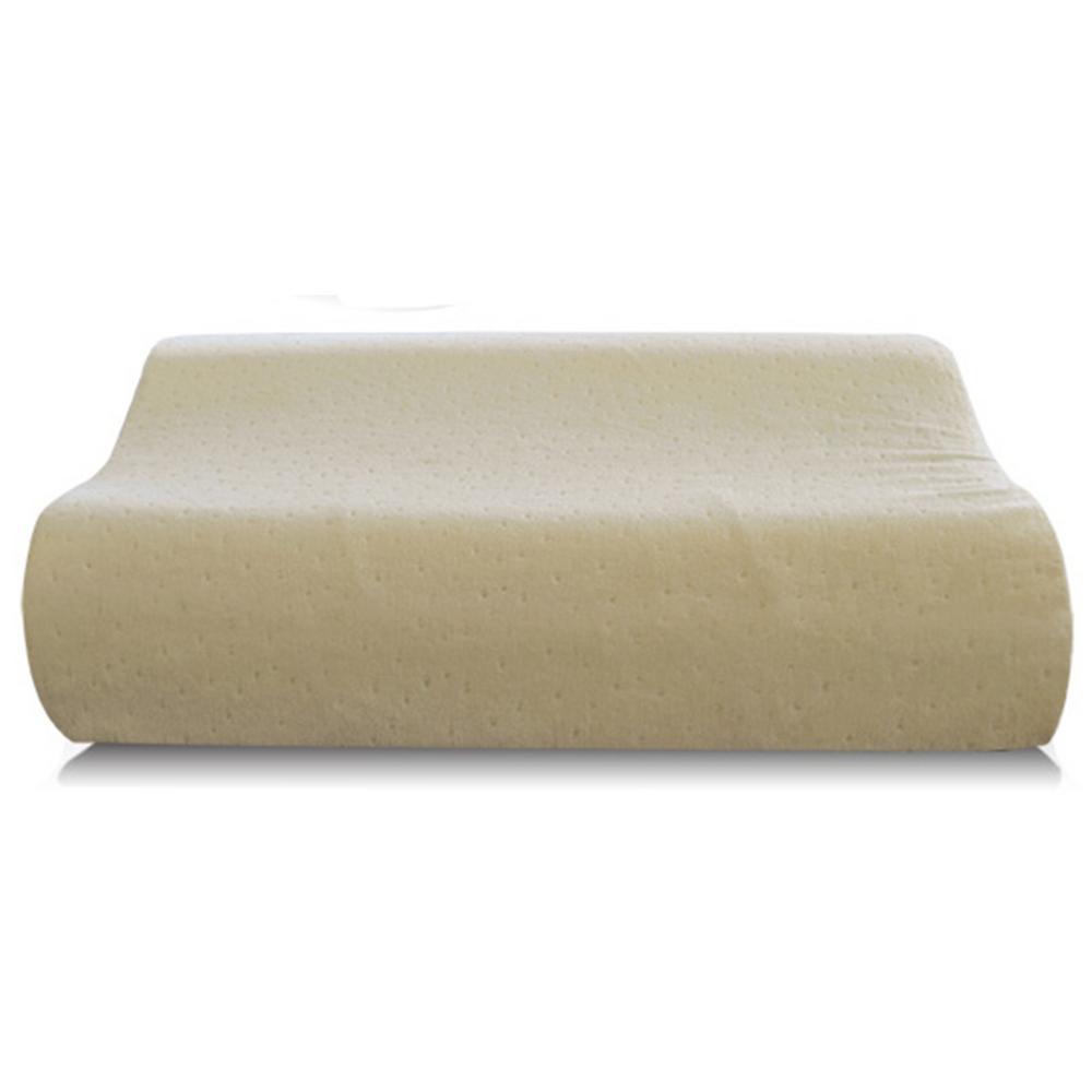 Align Queen Contour Memory Foam Pillow (2-Pack)