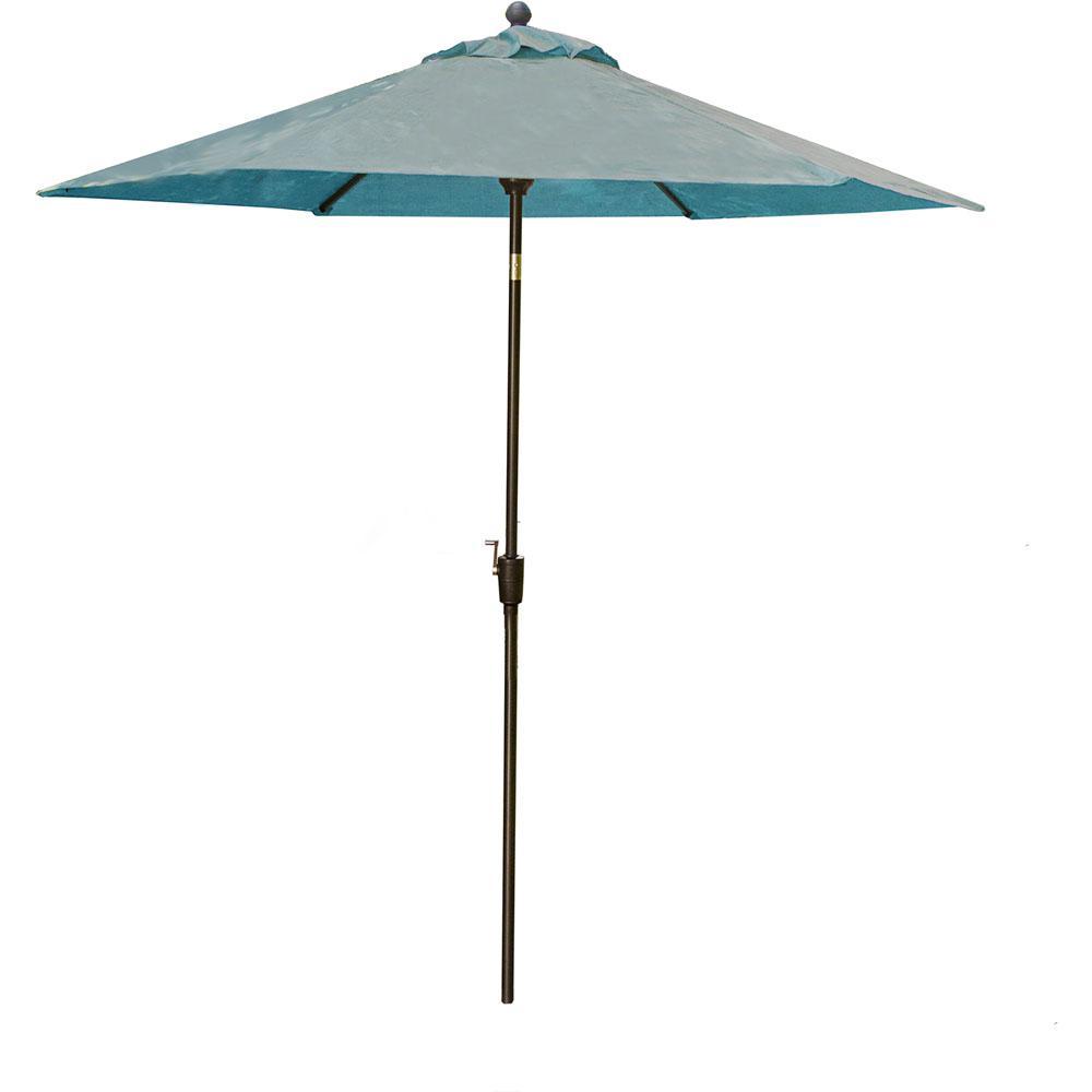 Concord 9 ft. Market Patio Umbrella