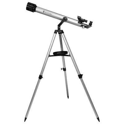 600 Power 80060 Starwatcher Telescope