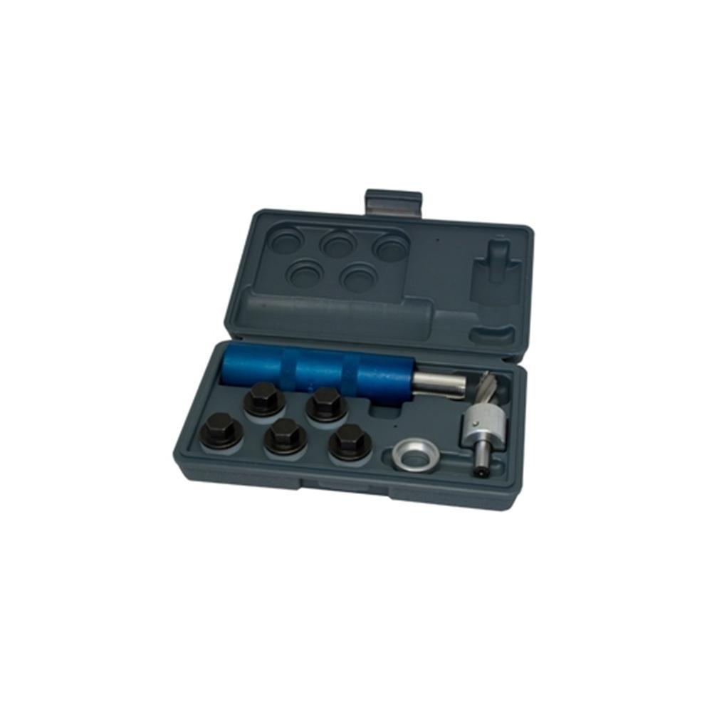 Lisle Broken Plug Remover for Ford 3 Valve-LIS65600 - The