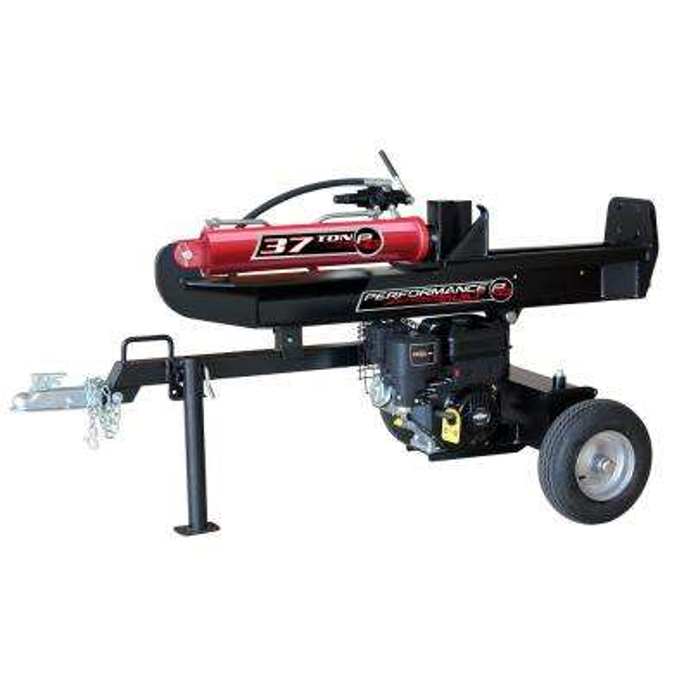 37-Ton 306 cc Gas Log Splitter