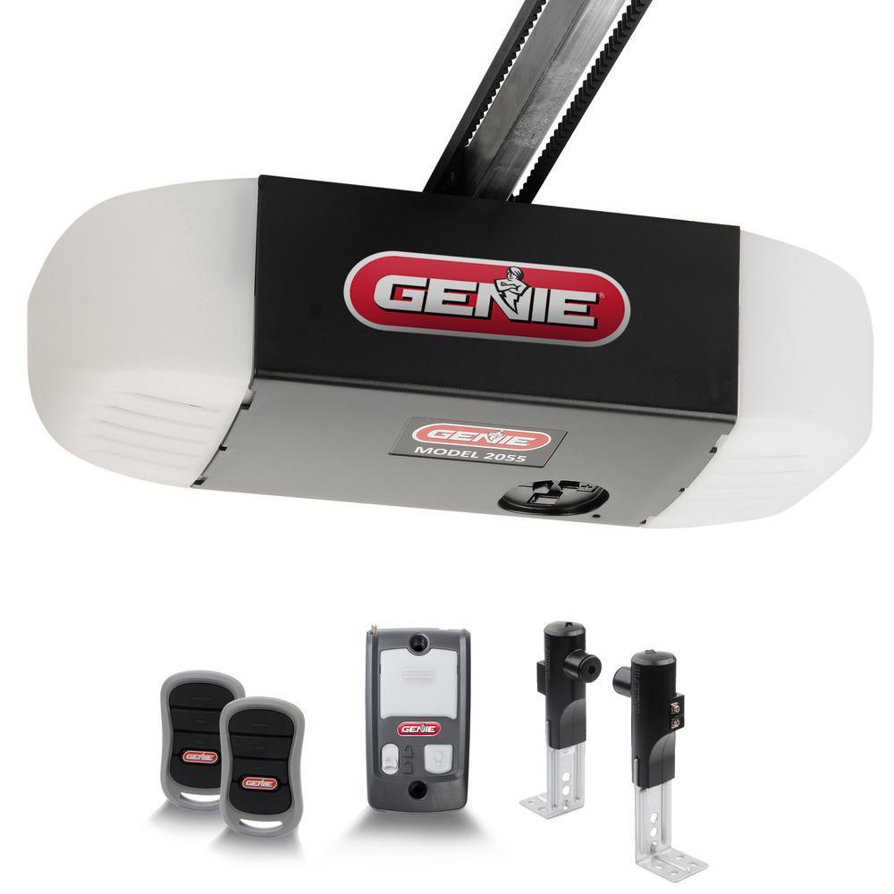 QuietLift 550 1/2 HPc Ultra-Quiet Belt Drive Garage Door Opener