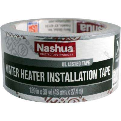 1.89 in. x 30 yd. Water Heater Installation Tape