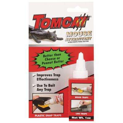 Attractant Gel Mouse Trap