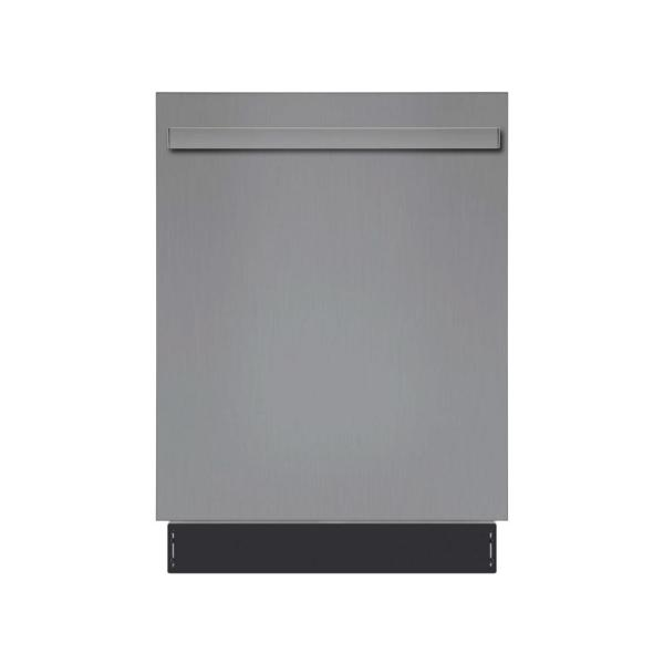 24 in. Top Control Quiet Dishwasher in Stainless Steel with Stainless Steel Tub and Decoration Door