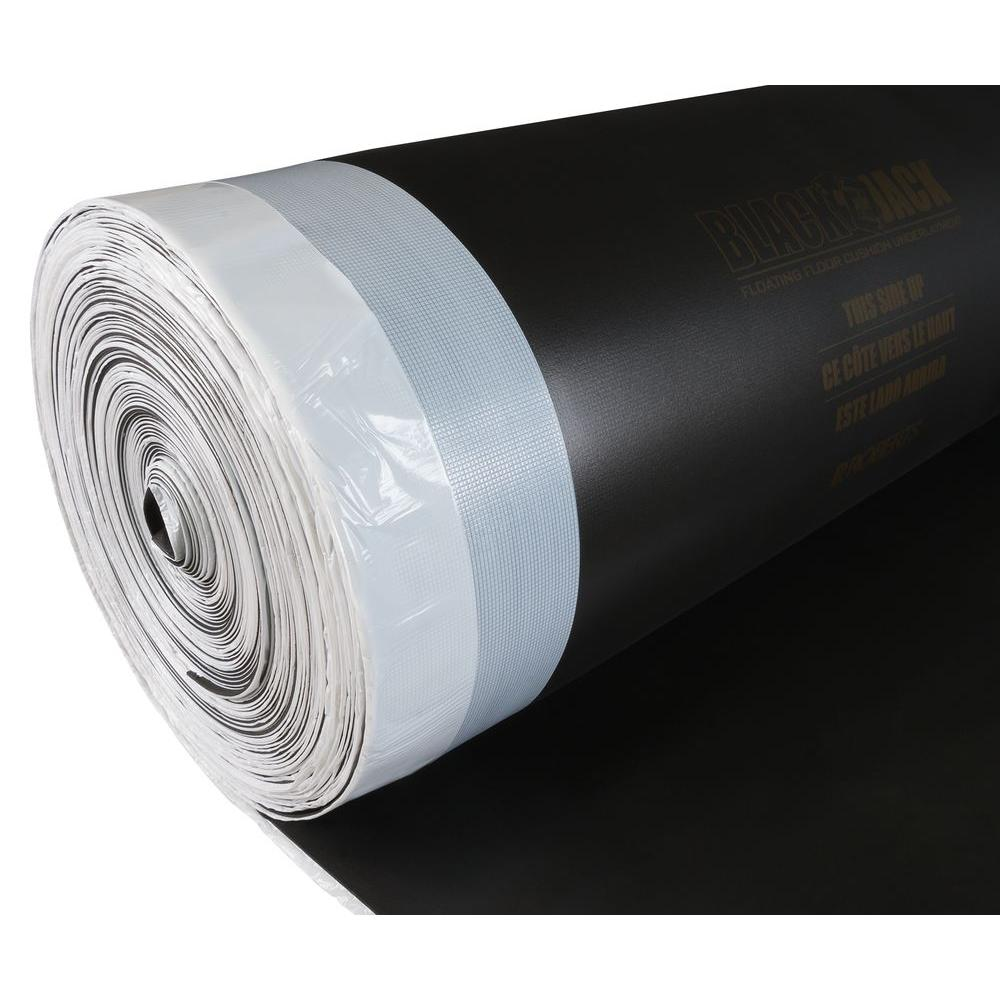 Roberts 600 sq. ft. Value Roll of