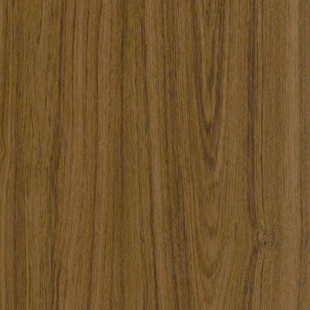 TrafficMASTER Allure Ultra Take Home Sample - Castano Resilient Vinyl Flooring - 4 in. x 4 in.