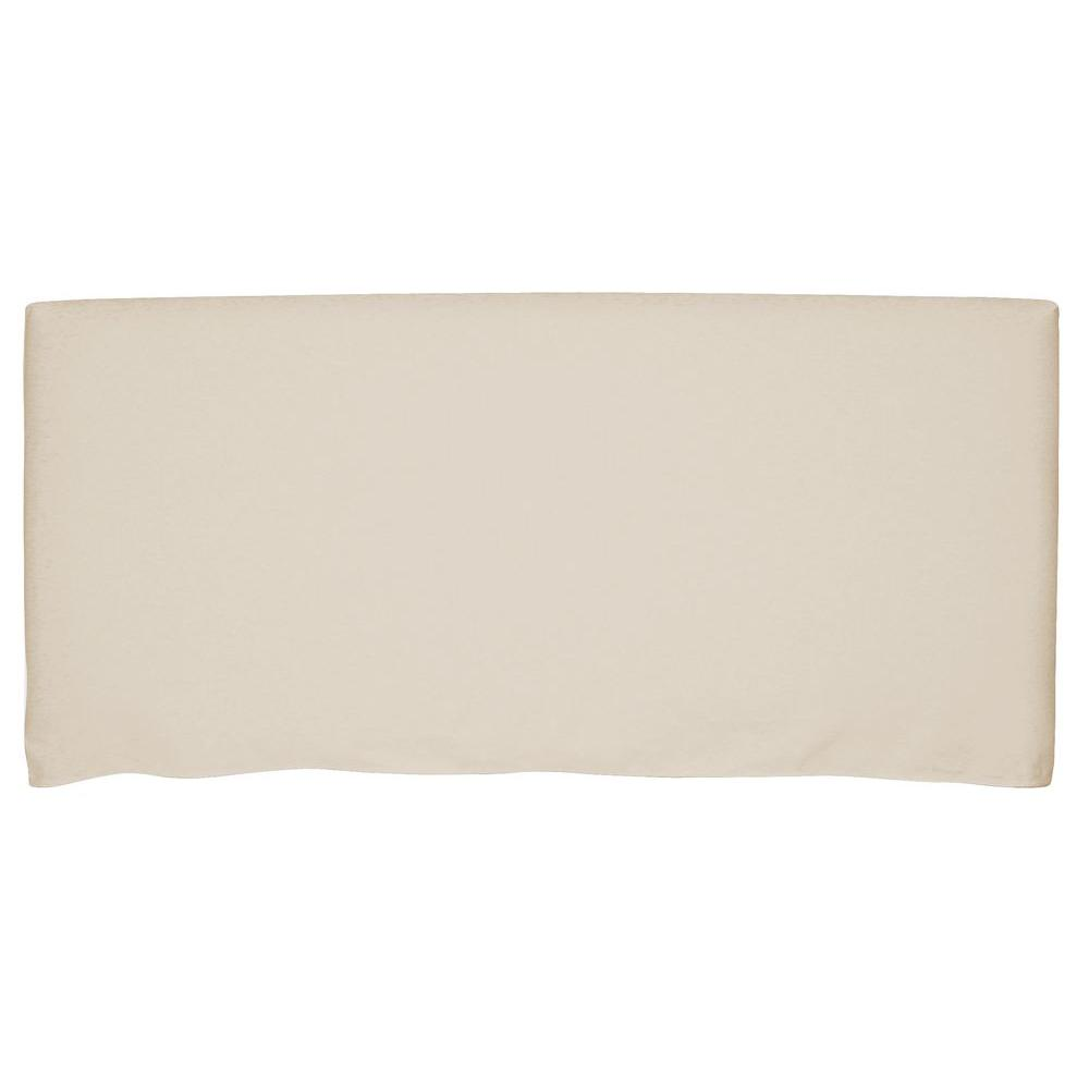 Home Decorators Collection Bernese Natural Twin Headboard
