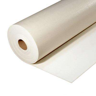 6 ft. x 45 ft. White Premium Carpet Cushion