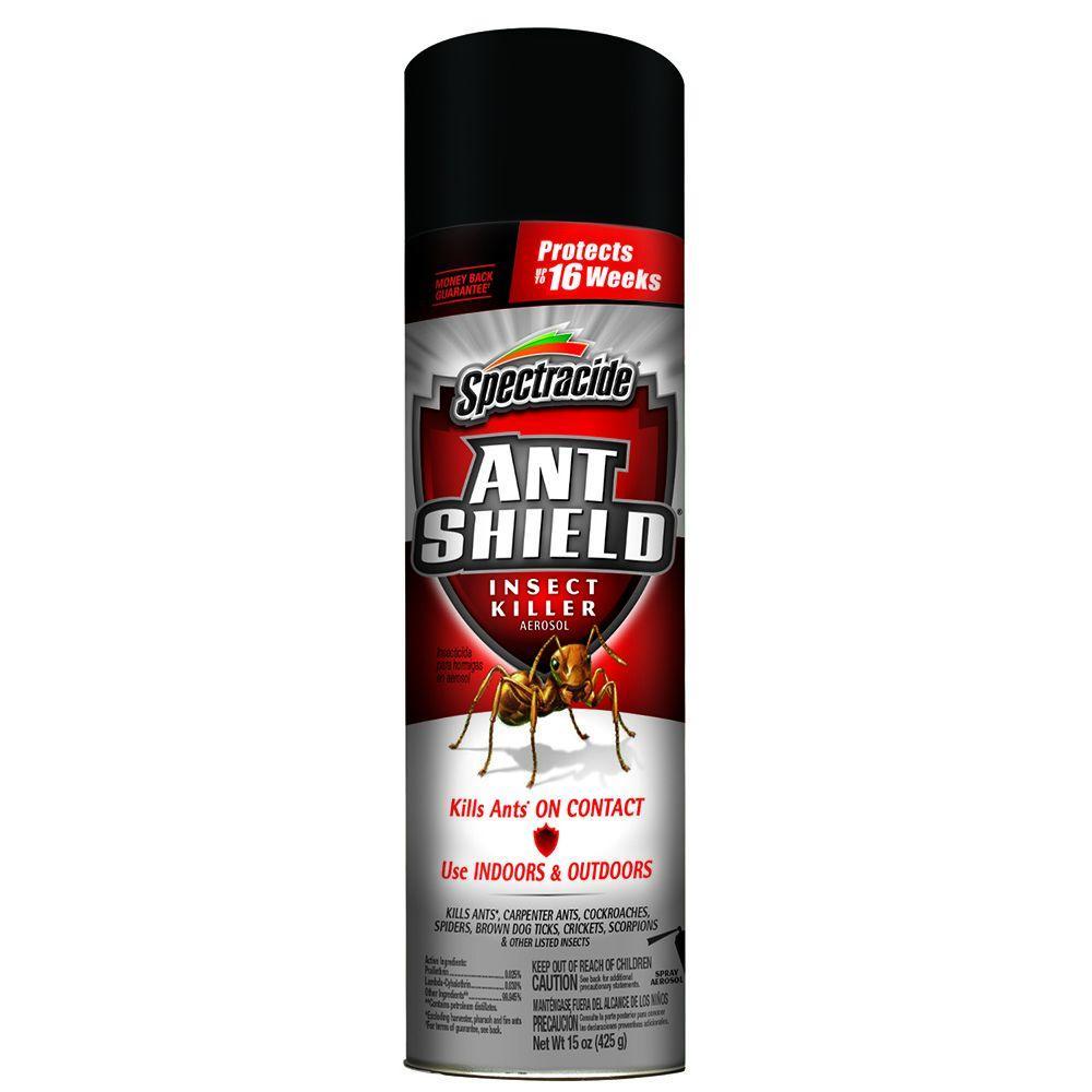 Ant Shield 15 oz. Aerosol Insect Killer