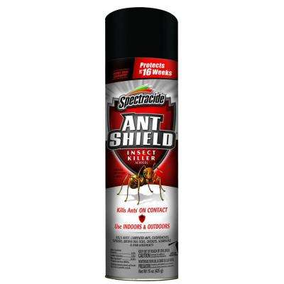 Ant Shield 15 oz. Aerosol Insect Killer