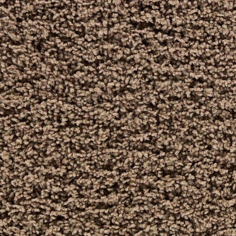 Martha Stewart Living Fitzroy House Wild Turkey - 6 in. x 9 in. Take Home Carpet Sample-DISCONTINUED