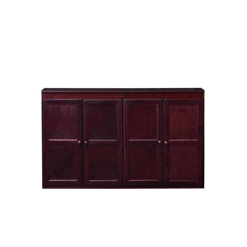 Martha Stewart Living Mudroom Upper Poplar Cabinet In Picket Fence 9193200400 The Home Depot