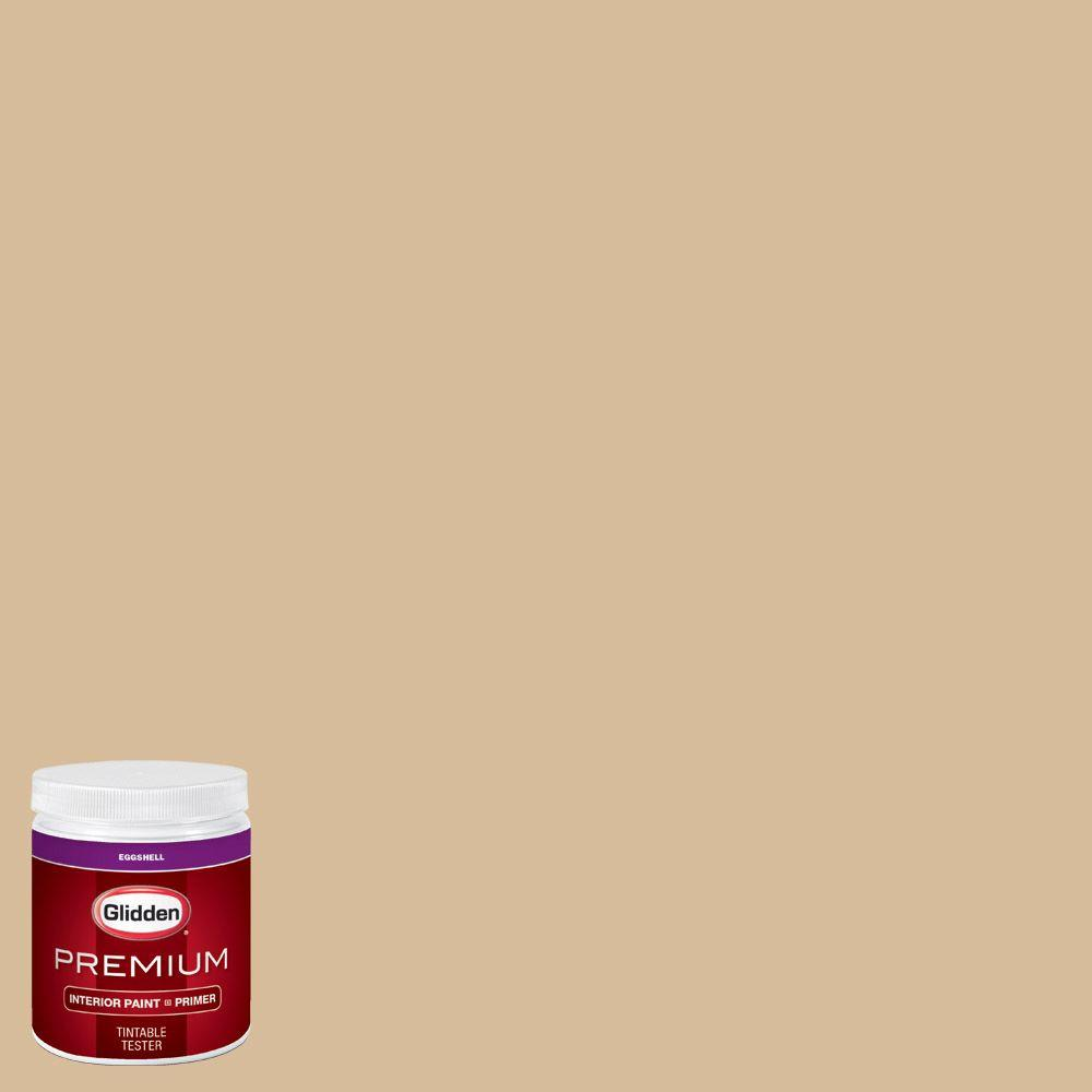 Glidden Paint Color Brown Bag