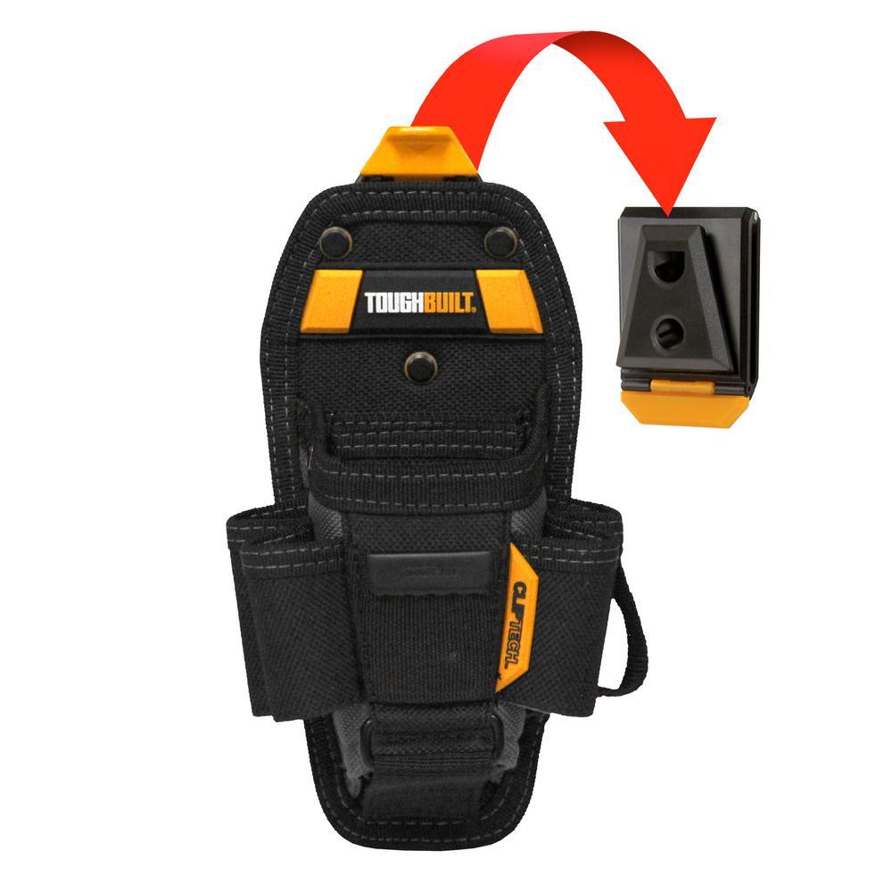 Belt Clip TOU CT 20S TOUGHBUILT Cordless Impact Driver /& Drill  Holster Holder