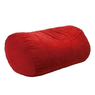 Red Bean Bag Chairs The Home Depot