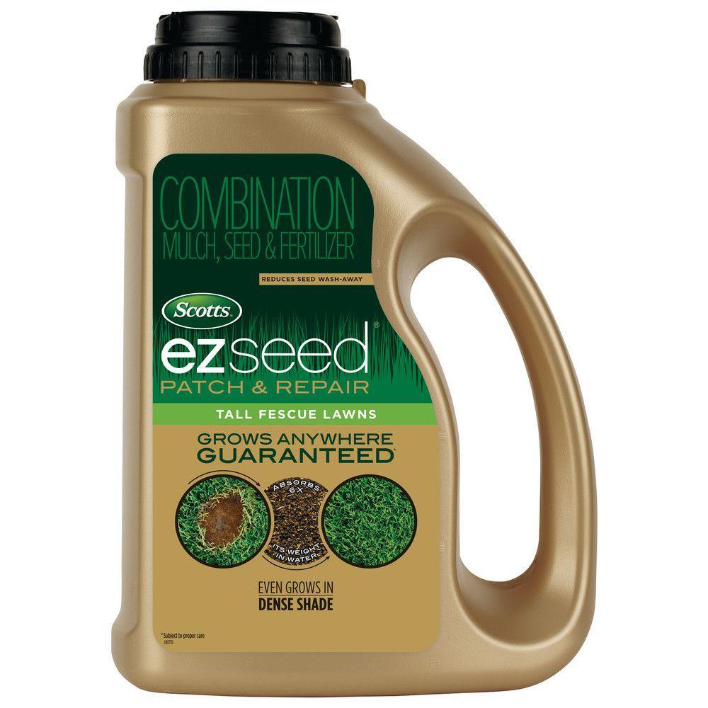 Scotts 3.75 lb. EZ Seed Tall Fescue
