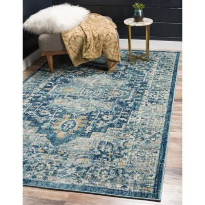 8 X 11 Area Rugs The Home Depot