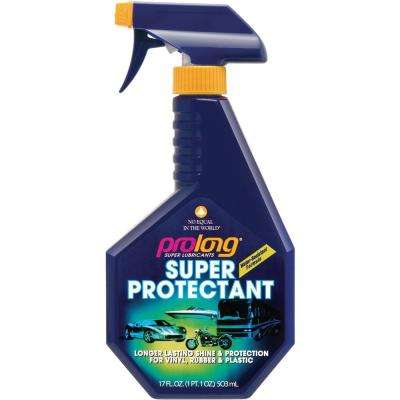 17 oz. Super Protectant Spray Solution