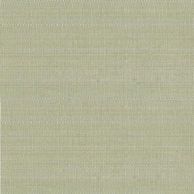 Mitta Light Green Grasscloth Wallpaper