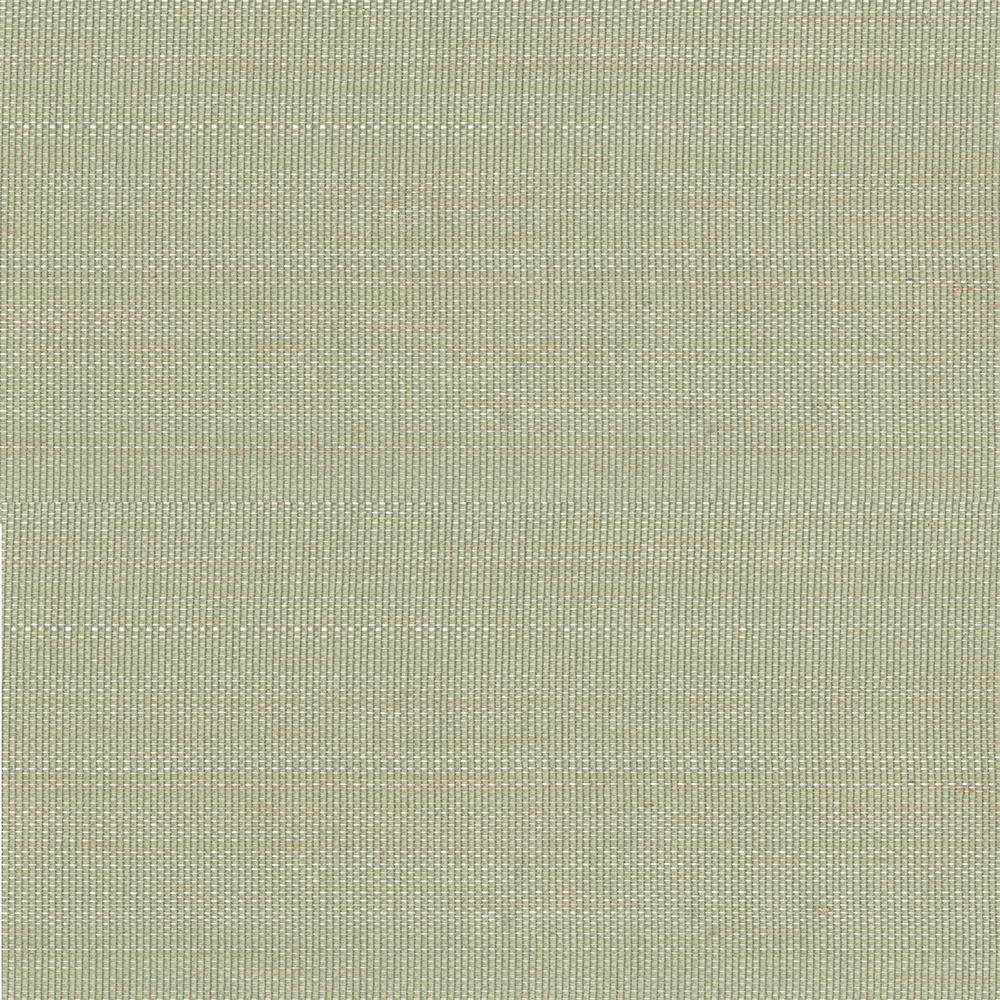 Green Grass Cloth Wallpaper Home Decor The Home Depot