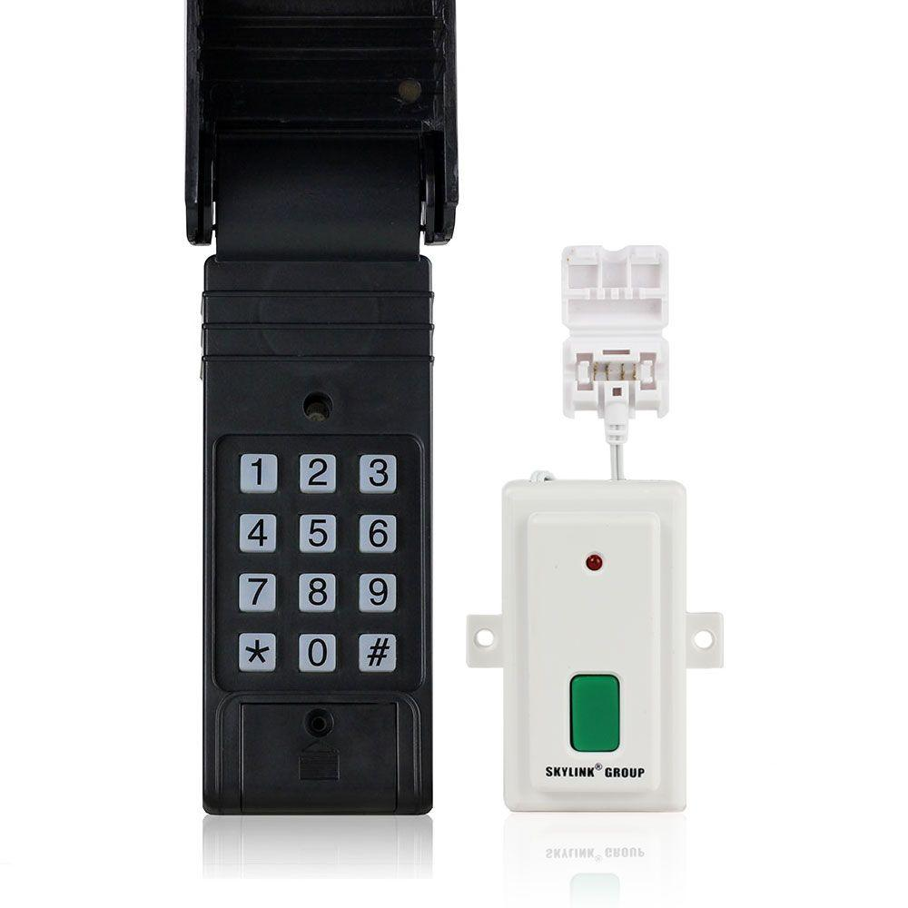 decorations remote full entry garage chamberlain bk door wireless group gorgeous size opener universal program of keyless doors keypad clicker programming